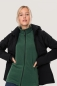 Preview: hakro, 266, damen thermojacke ohio,schwarz,