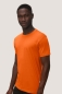 Mobile Preview: HAKRO, 292, T-Shirt Classic, orange,