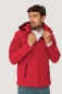 Preview: hakro, 850, Active-Jacke Housten ,, rot