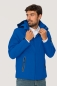 Preview: hakro, 850, Active-Jacke Housten, royalblau,