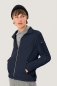 Preview: HAKRO 856, Light-Softshelljacke Brantford,tinte,