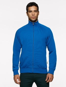 HAKRO 606, Sweatjacke College