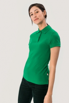 HAKRO 224, Damen Poloshirt Top