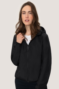 HAKRO 267, Damen Ultralight-Jacke Eco