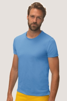 HAKRO 269, Cotton Tec T-Shirt