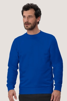 hakro, 475, Sweatshirt Performance, royalblau,