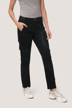 HAKRO 723, Damen Activehose