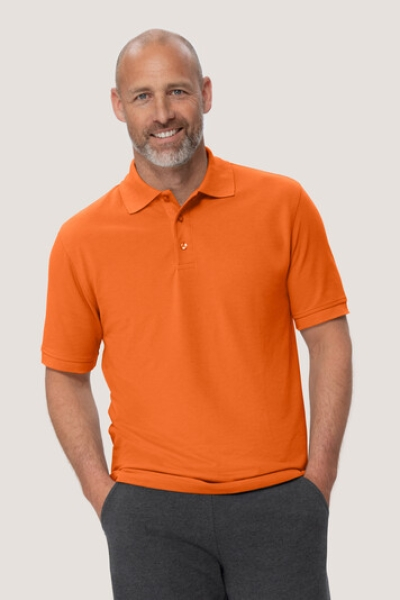 hakro, 816, Poloshirt Performance, orange,