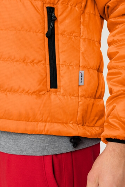 hakro, 851, Loft-Jacke Barrie, orange